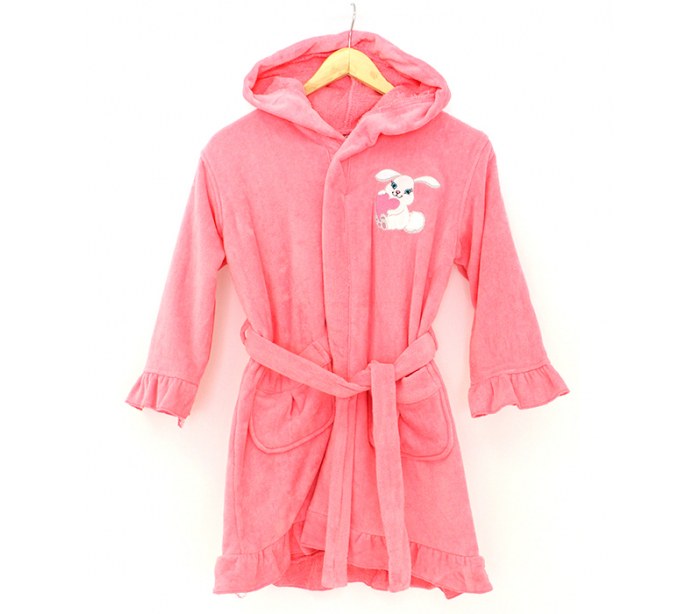 fresh styles shop best sellers best deals on Cap de Bain pour enfant Rose Clair - Vongo.tn