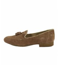 Chaussures de ville Chocolat 12802-C Toscani