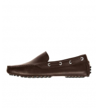 SUPERGA Mocassin Marron - SGA-S001WN0-662