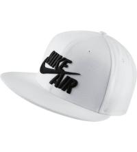 Casquette Nike Sportswear Air True Snapback Hat Wht