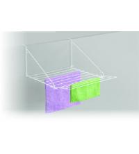 Séchoir balcon breda - 40.68.00 - Blanc - Garantie 3 ans