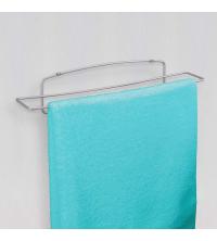 Porte serviettes: 40x7x10 cm - 46.05.00 - Gris - Garantie 5 ans