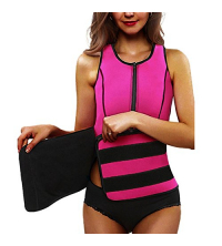 HOT SWEAT BODY VEST Yoga