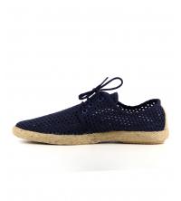 Chaussure homme TRASS Bleu