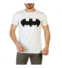 T.Shirt - Batman - Blanc