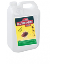 INSECTICIDES DELTAMETHRINE 5L
