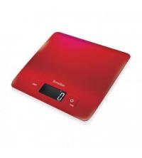 Balance de Cuisine TERRAILLON 12962 5kg Carré Rouge