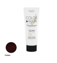 Color By Nature –Chatain acajou Rouges