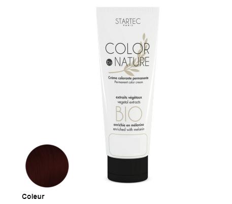 Color By Nature – Les Dorés