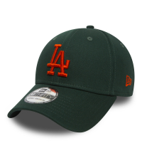 LOS ANGELES DODGERS ESSENTIAL GREEN 39THIRTY