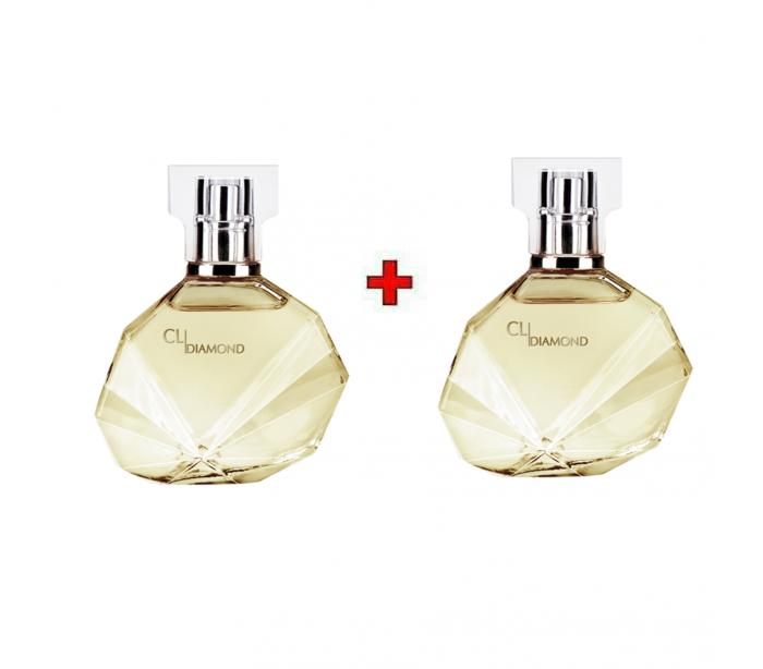 2 Diamond Deux Lot Femme Parfum 50ml zpUMqSLjVG