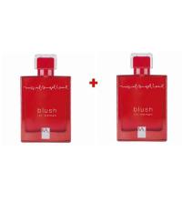 Lot deux Parfums - Femme - Blush - 100ml*2