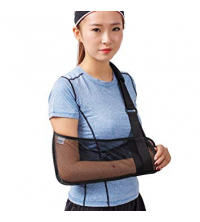 BODY CARE - ARM SLING SUPPORT