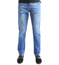 jeans Homme Bleu jean