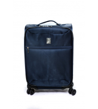 CAB CASE CHARLY T51 BLEU