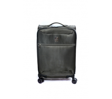 CAB CASE CHARLY T51 OLIVE