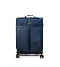 CAB CASE DERBY T51 BLEU