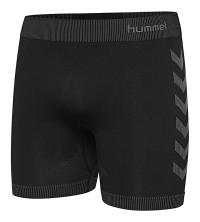 HUMMEL FIRST SEAMLESS SHORT TIGHTS