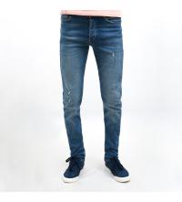 Jeans Strech Destroy