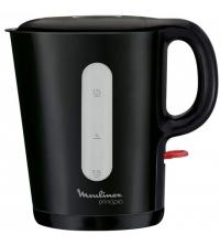 Bouilloire MOULINEX Principio BY105810 2400W - Noir