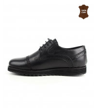Chaussure Homme Noir