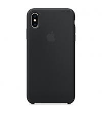 Coque silicone case pour iPhone XS