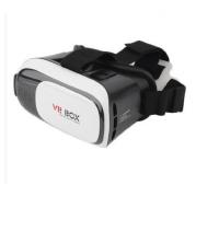 VR Box Casque 3D pour Smartphones