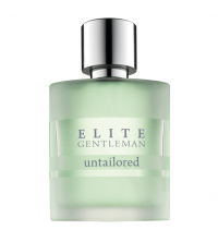Parfum Homme ELITE GENTLEMAN UNTAILORED - 75ml