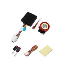 Kit alarme - Moto
