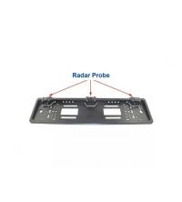 Capteur de stationnement de voiture - kit auto radar