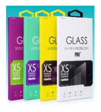 Glass film de protection Samsung GRAND PRIME