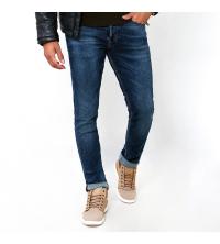 Jeans Sytrach Delave