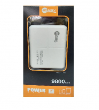 Power bank J510 Capacité: 9800 mAh