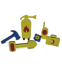 Ensemble pour enfant - Set du Pompier