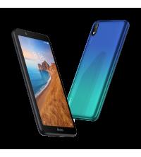 Smartphone 7A Bleu