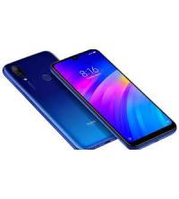 Smartphone 7 Bleu