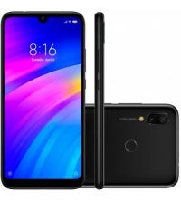 Smartphone 7 Noir
