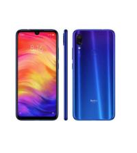 Smartphone Note 7 Bleu