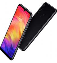 Smartphone Note 7Noir