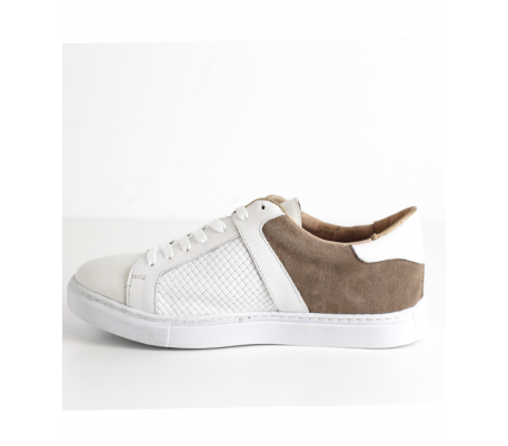 chaussure homme cuir