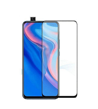 Glass 9D - Full Glue - Huawei Y9 Prime 2019 - Noir