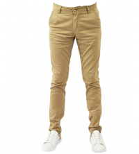 Pantalon Homme Macco Beige