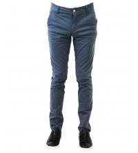 Pantalon Homme Macco Gris