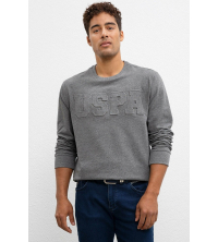 Sweat-Shirt - 3D USPA