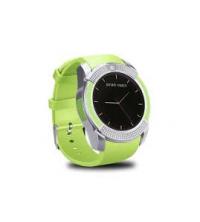 Montre Smartwatch Bluetooth - Caméra - Carte Sim & Mémoire