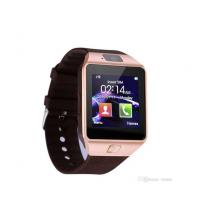 Smart Watch DZ09 - Gold - Garantie 1 an