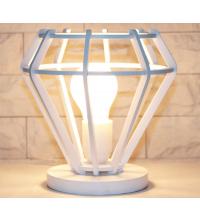 Veilleuse LampH - Blanc