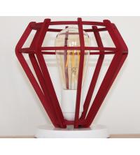 Veil LampH - Rouge