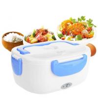Lunch box de chauffe-plat avec prise électrique