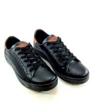 Chaussure - Sportwear - Noir et Marron Réf 55